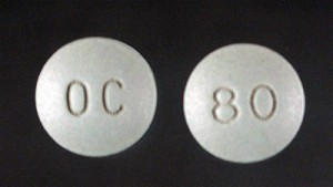 oxycontin addiction and oxycontin treatment