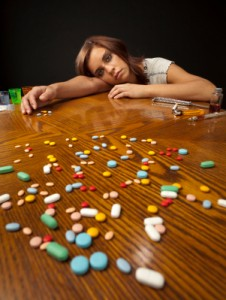 Longterm effects of OxyContin abuse